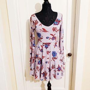 Kimchi Blue Long Sleeve Dress (M)